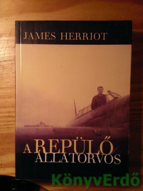 James Herriot: A repülő állatorvos