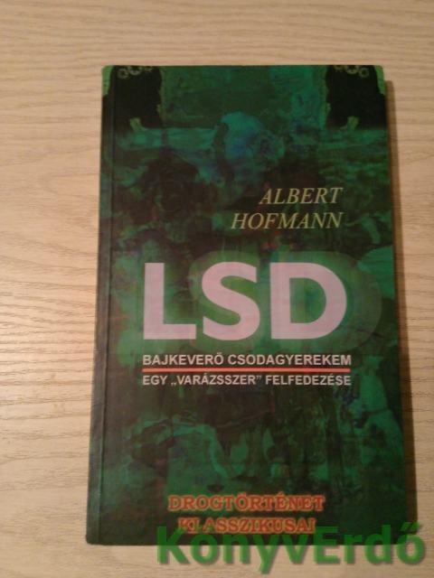 Albert Hofmann: LSD