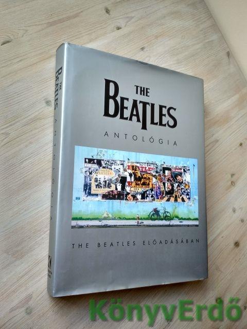 The Beatles Antológia