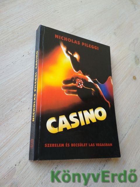 Nicholas Pileggi: Casino
