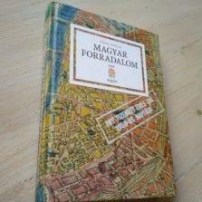 Csics Gyula: Magyar forradalom, 1956