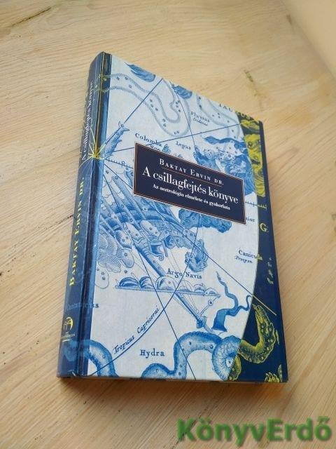 Baktay Ervin: A csillagfejtés könyve