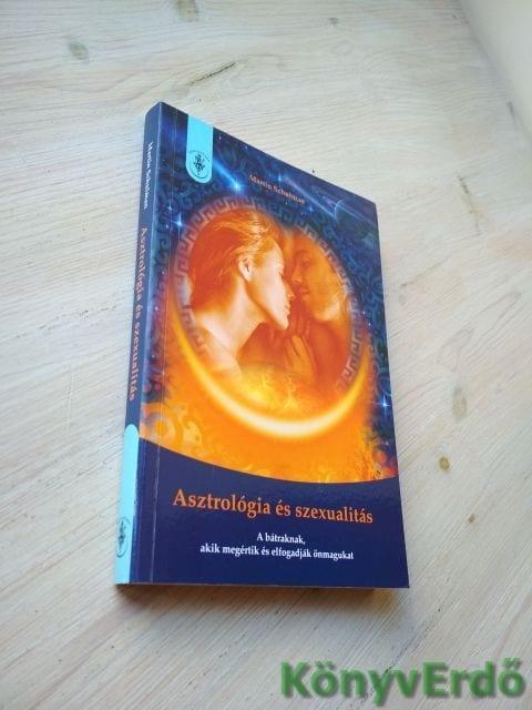Martin Schulman: Asztrológia és szexualitás