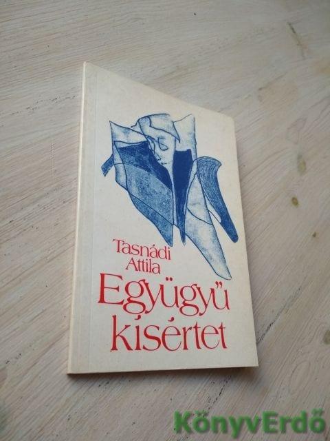 Tasnádi Attila: Együgyű kísértet