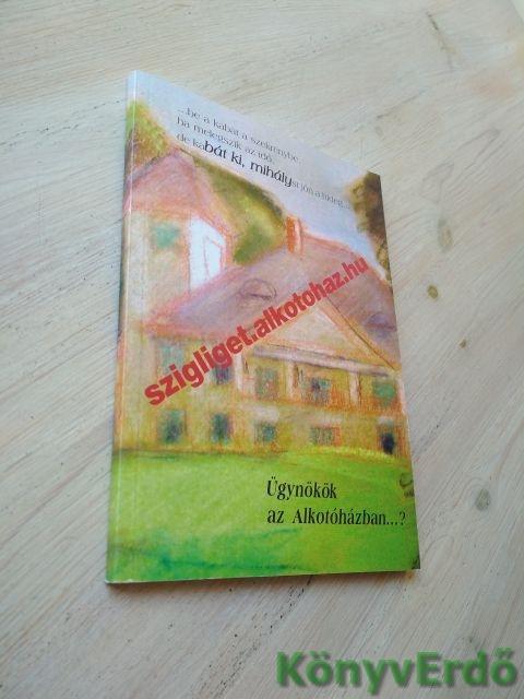 Bátki Mihály (szerk.): szigliget.alkotohaz.hu